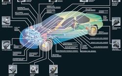 Khi nào nên thay mới cảm biến trên ô tô?