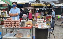 TP.HCM: Linh hoạt tìm biện pháp mở lại chợ truyền thống an toàn