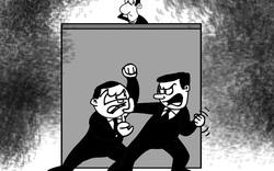 Sơ sót trong xét xử án kinh doanh - thương mại