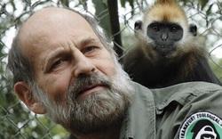 """Chuyên gia Bảo tồn của Hội động vật Frankfurt (Đức), Tiến sỹ Tilo Nadler: 9 con """"hổ nhà"""" và quy tắc """"cái chết nhân đạo"""""""