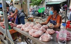 TP.HCM yêu cầu quận, huyện khẩn đăng ký thời hạn, tiến độ mở lại chợ