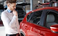 Thương hiệu xe có tác động gì đến quyết định mua xe?