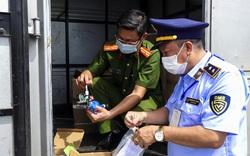 Hà Nội: Tạm giữ 1.000 bộ van máy thở không rõ nguồn gốc