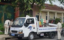 Quảng Nam: Hai doanh nghiệp tặng xe ô tô tải cho thành phố Tam Kỳ