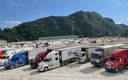 Tại sao Trung Quốc đột nhiên thay đổi quy trình giao nhận nông sản của Việt Nam ở cửa khẩu Tân Thanh?
