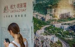 """Ôm """"bom nợ"""" quá lớn, đại gia BĐS China Evergrande phải họp bàn với Bắc Kinh"""