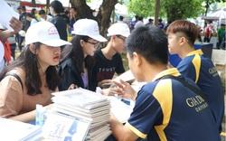 Sinh viên nhập học giữa mùa dịch: Vỡ òa hạnh phúc khi nhận học bổng 100% từ GDU