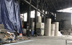 """Bắc Ninh: Điểm mặt 97 cơ sở giấy xây dựng trái phép trên đất nông nghiệp ở """"làng giấy Phong Khê"""""""