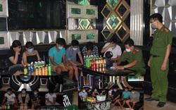 Hà Nam: 20 nam nữ thanh niên tụ tập hát karaoke giữa dịch Covid-19
