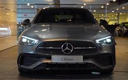 Trải nghiệm thực tế Mercedes C300 2022, có gì đặc biệt?