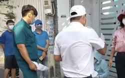 Vụ Chủ tịch phường đòi phạt tổ công tác phòng chống Covid-19 của công an ở TP.Vũng Tàu: Kiểm điểm các cán bộ liên quan