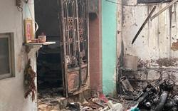 TP.HCM: Cháy lớn khiến 1 phụ nữ tử vong, cứu được 3 người