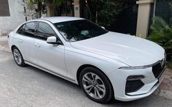 VinFast Lux A2.0 mới chạy hơn 500 km, chủ xe bán giá khó tin