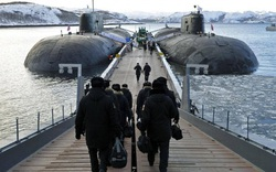 Nga có thứ khiến Mỹ khiếp sợ trên Biển Đen