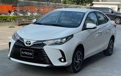Người dùng phàn nàn loạt nhược điểm xe Toyota Vios 2021
