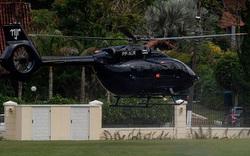 Neymar khoe trực thăng cá nhân trị giá hơn 300 tỷ