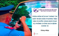 Dịch Covid-19 phức tạp, Bộ trưởng Nguyễn Văn Thể chỉ đạo ngăn chặn tiêu cực, tham nhũng