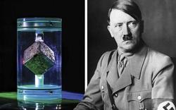 Hành trình truy tìm 600 khối uranium dùng để chế tạo vũ khí hạt nhân của Hitler