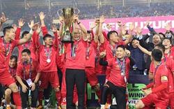 Lễ bốc thăm chia bảng AFF Cup 2020 diễn ra bao giờ, ở đâu?