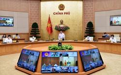 Trước Thủ tướng, Bí thư Tỉnh ủy Kiên Giang thừa nhận còn những hạn chế trong phòng, chống dịch