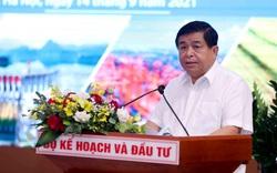Bộ trưởng Nguyễn Chí Dũng: Kiểm soát tốt dịch bệnh mới tăng trưởng được 3,5-4%