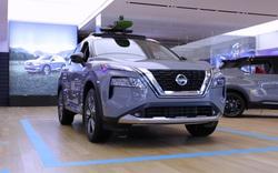 Cận cảnh thực tế Nissan X-Trail 2022, nhiều thay đổi làm khó Honda CR-V, Mazda CX-5