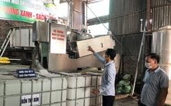 """Bắc Ninh: Ai đã """"làm ngơ"""" để 96 hộ, doanh nghiệp xây dựng trái phép trên đất nông nghiệp ở làng giấy Phong Khê?"""