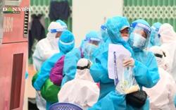 Video: Đắk Nông đón các công dân mắc kẹt ở tâm dịch trở về