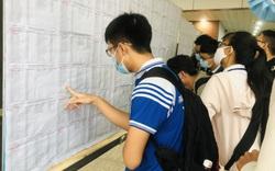 Hàng loạt trường đại học tại TP.HCM công bố điểm chuẩn, cao nhất 28 điểm