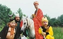 """Dàn diễn viên """"Tây Du Ký"""" khiến công chúng Trung Quốc... """"phát ngấy"""""""