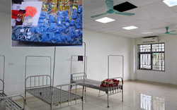 Vụ phòng bay lắc ở BV Tâm thần TW 1: Bắt thêm một Trưởng khoa Bệnh viện