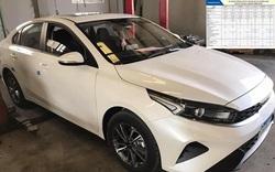 Rò rỉ ngày ra mắt và thông số Kia K3 2022 tại Việt Nam thay thế Cerato