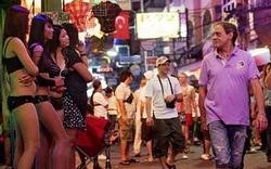 """Thái Lan: Mở cửa du lịch trở lại cho 26 tỉnh thành  và dự kiến thêm """"Thủ phủ sex"""" Pattaya vào tháng 10"""