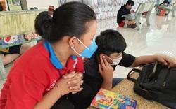 Nữ sinh 17 tuổi gần 4 tháng tình nguyện chống dịch Covid-19