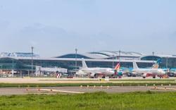Ngành hàng không khởi động phục vụ bay lại sau thời gian tạm dừng các hoạt động nội địa
