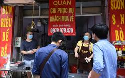 Hà Nội: Quận Hai Bà Trưng đề xuất mở lại tất cả hoạt động, dịch vụ từ ngày 1/10