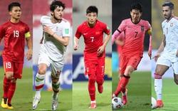 AFC xếp Quang Hải vào top 5 ngôi sao đáng chú ý nhất châu Á