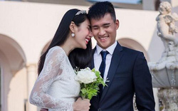 """Công Vinh - Thủy Tiên 12 năm hôn nhân vẫn mặn nồng như mới yêu: Thường xuyên tặng vợ quà """"khủng"""" và còn hơn thế"""