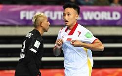 """Nguyễn Minh Trí: """"Cầu thủ nguy hiểm nhất của Nga là Robinho"""""""