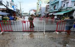 Kiên Giang: Phát hiện nhiều người mắc Covid-19 tại Phú Quốc