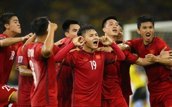 Tin sáng (23/9): 2 HLV Campuchia, Lào thách đấu ĐT Việt Nam tại AFF Cup 2020