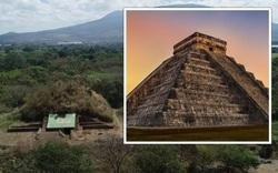 """Bước đột phá trong nghiên cứu nền văn minh Maya: """"Hồi sinh từ đống tro tàn"""""""