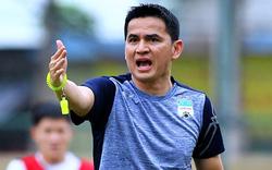 Clip: LĐBĐ Thái Lan vẫn chưa từ bỏ ý định đưa Kiatisak trở về