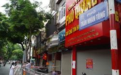 Hà Nội: Phát hiện người đàn ông tử vong trong tư thế treo cổ, dương tính SARS-CoV-2