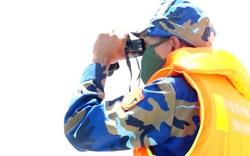 Tàu hàng chở 2.000 tấn than đâm va tàu cá, 2 người mất tích: Tạm giữ phương tiện phục vụ điều tra