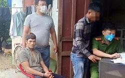 Chỉ trong 1 tuần, công an xã tại Quảng Nam bắt giữ 3 đối tượng truy nã