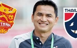 """HLV Kiatisak: """"Thái Lan sẽ gặp Việt Nam ở chung kết AFF Cup 2020"""""""