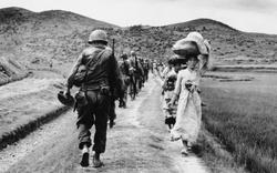Cuộc chiến tranh khơi mào từ năm 1950, đình chiến 68 năm nhưng đến nay vẫn chưa kết thúc, vì sao?