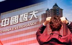 Mỹ, châu Âu ít chịu tác động nếu China Evergrande sụp đổ