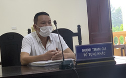 Vụ truy sát giữa TP. Nam Định liên quan đến đấu giá đất: TAND tỉnh Nam Định trả hồ sơ để điều tra bổ sung
